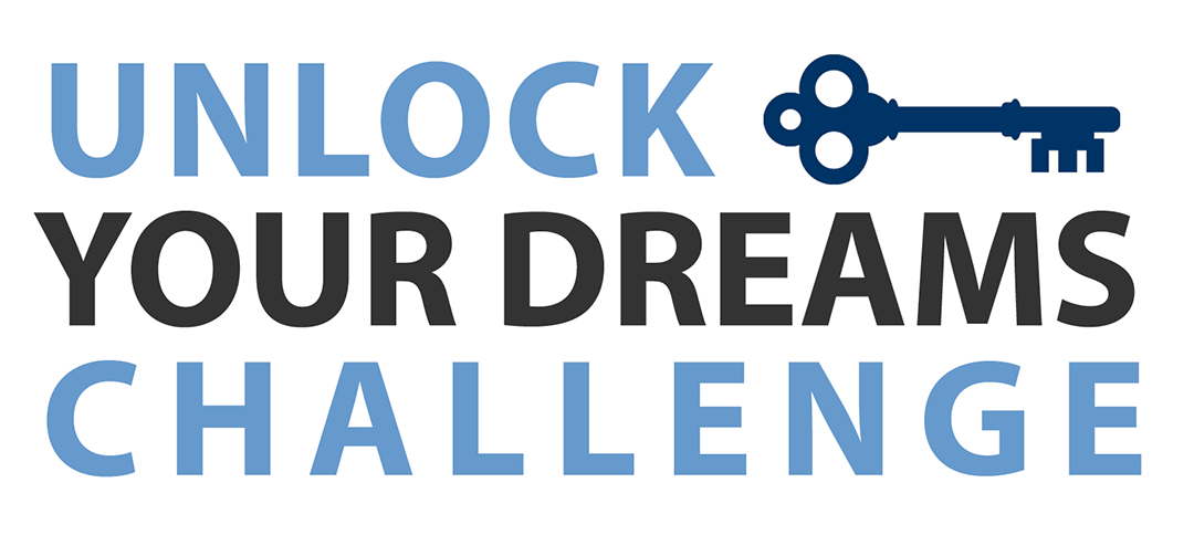 Unlock Your Dreams Challenge!